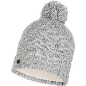 Buff Lifestyle Knitted and Polar Fleece Hat ebba cloud